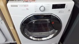 New graded hoover tumble dryer 8kg condenser for sale in Coventry 12 month warranty