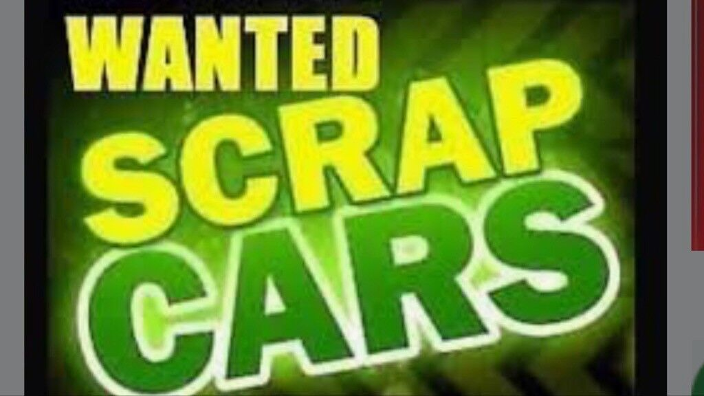 Scrap cars wanted top prices paid 07512897411 | in Dudley, West ...