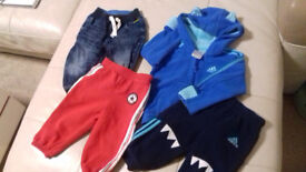 BABY CLOTHES (9-12MONTHS), JACKET