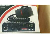 For Sale Thunderpole T1000 CB Radio