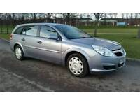 2008/58 Vauxhall Vectra Estate 5dr..Only 55,000 miles..passat astra mazda 6 mondeo accord