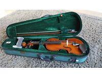 Stentor violin 1/2