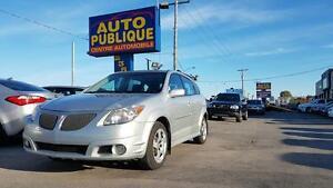 Pontiac Vibe  2006  / DELSON / AUTOMATIQUE/ AC / GROUPE REMORQ