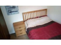 Double room close to city center, nice quiet house, fully furnished troughout