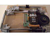 PS3 Slim , BluRay Laser & Mechanism KEM-450AAA