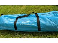 Summit 4 person tipi tent