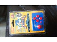 Unboxed Sega Mega Drive Arcade Nano,incl