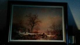 Picture Large picture print