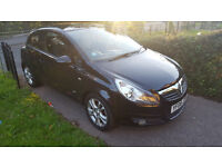 Vauxhall Corsa 1.2 i 16v SXi 3dr IDEAL 1ST CAR, Mot MAY 2018 Low milage 63000