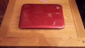 HP Mini 110 10.1 Inch Laptop