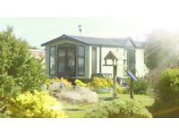 holiday home for sale / 8 birth / sleeps 8 / 3 bedroom / open plan lounge / morecambe