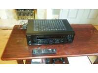 Sony Str-de485 5.1ch 155w Digital Audio Video Control Center Stereo Receiver