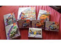 Brand new lego box sets