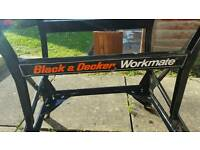 Black & decker work mate