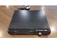 Vocal-Star VS-600 Black Karaoke Machine