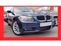 ------- 2011 BMW 3 Series 2.0 318i Exclusive Edition ------- CREAM Leather ------ alternate4 320 316