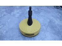 Karcher Patio Cleaner Head