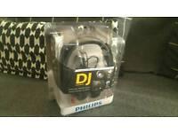 Philips Foldable DJ Headphone