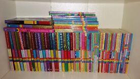 73 rainbow magic books
