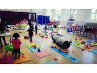 Party Play Hire- Under 4s