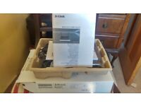 D-Link DIR-615 Wireless N 300Mbps wireless Cable Router