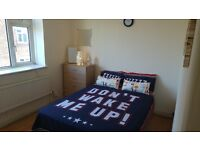 Double room in FANTASTIC HOUSE, GOLDERS GREEN