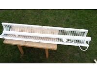 GREENHOUSE SHED HEATER