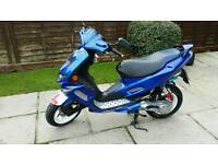 Peugeot speedfight 2 100cc not runner zip nrg r125 areox piaggio gilera