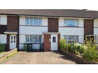 Two bedroom house to rent near Heathrow.