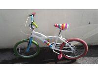 Girl's Bike for sale: