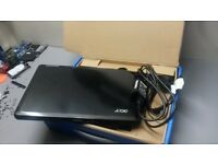 Acer aspire 5734z laptop / 15.6 inch / 128gb SSD / in original box