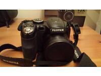Fujifilm Bridge Camera