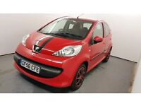 2006   Peugeot 107 1.0 Urban   Semi Automatic   Low mileage   WE HAVE 2 IN STOCK