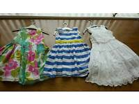 Girls 3/3-4 year clothes