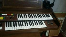 Yamaha Electrone Organ