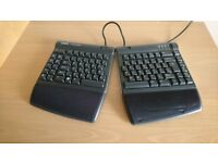 Kinesis Freestyle Ergonomic keyboard