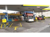 Shop Assistant required for busy Forecourt/Convience store