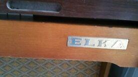 Marvellous Electric Elka Organ