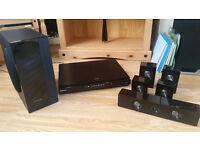 SAMSUNG HTD5100 5.1ch 3D Blu-Ray Home Cinema System