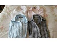 Women's long sleeve shirts (TM Lewin)