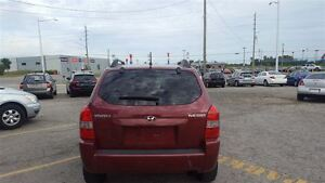 2009 Hyundai Tucson 25th Anniversary London Ontario image 5