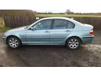 FOR SALE-BMW 63,000mile, NO TAX, NO TEST