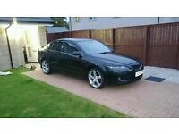 Mazda6. 147- 2lt petrol 55 plate