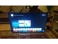 Sony KD-49X8305C 4K UHD Edge HD 1080P LED Smart TV with Android 49X8305C WiFi LAN Google Play