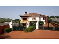 Super Home detached in Gran Canary, Spain. Amazing for living abroad in the Sun