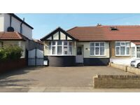 BEAUTIFUL bungalow in Clayhall , Ilford Essex