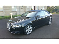 Audi A3 Cabriolet - Fantastic Condition