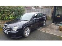 Vauxhall Vectra - Black SRI CDTI 1.9