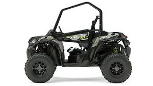 2017 polaris Ace 900 XC