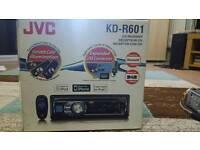 JVC KD - R601